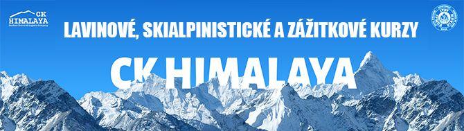 CK Himalaya